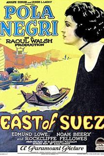 East of Suez  - East of Suez