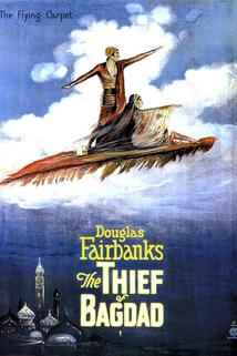 The Thief of Bagdad  - The Thief of Bagdad