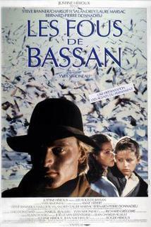 Fous de Bassan, Les