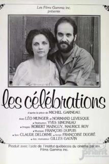 Célébrations, Les