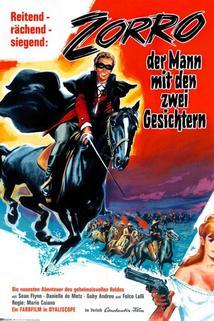 Segno di Zorro, Il