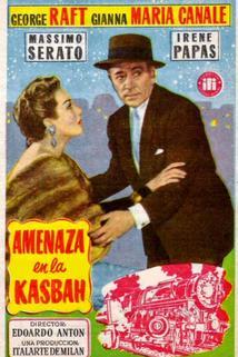 Dramma nella Kasbah