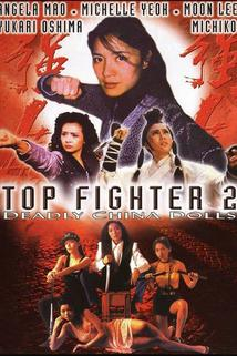 Top Fighter 2  - Top Fighter 2
