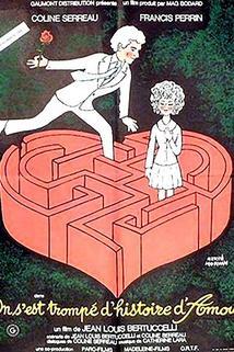 On s'est trompé d'histoire d'amour