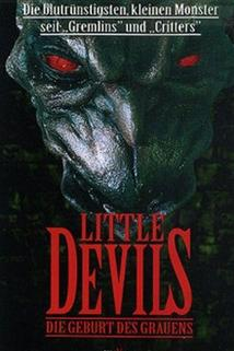 Malí démoni