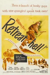 Retreat, Hell!  - Retreat, Hell!
