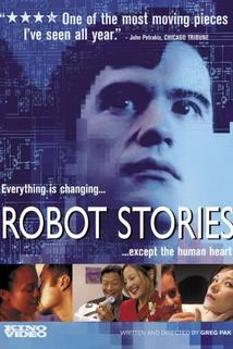 Robot Stories  - Robot Stories
