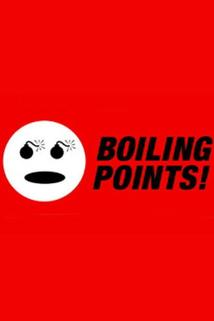 Boiling Points  - Boiling Points