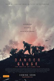 Danger Close: The Battle of Long Tan  - Danger Close: The Battle of Long Tan