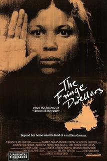 The Fringe Dwellers  - The Fringe Dwellers