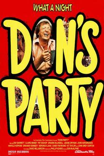 Don's Party  - Don's Party