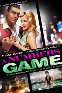 A Numbers Game  - A Numbers Game