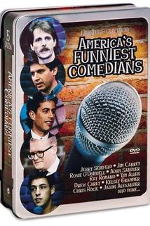 Laughing Out Loud: America's Funniest Comedians