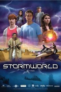 Stormworld  - Stormworld