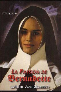Passion de Bernadette, La