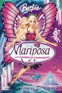 Barbie: Motýlí víla  - Barbie Mariposa and Her Butterfly Fairy Friends