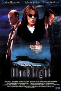 Černé světlo