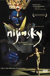 The Diaries of Vaslav Nijinsky  - The Diaries of Vaslav Nijinsky