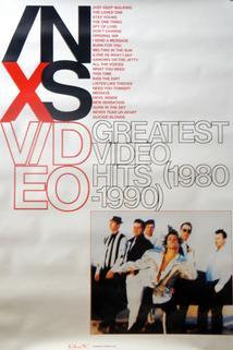 INXS: Greatest Video Hits  - INXS: Greatest Video Hits