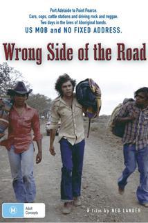 Wrong Side of the Road  - Wrong Side of the Road