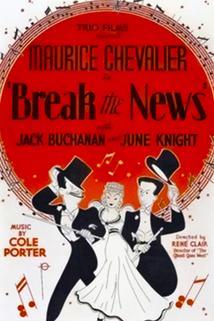 Break the News
