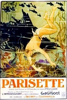 Parisette  - Parisette
