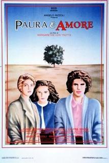Strach a láska  - Trois soeurs, Les