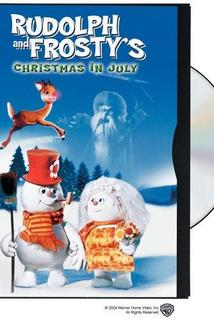 Rudolph and Frosty's Christmas in July  - Rudolph and Frosty's Christmas in July