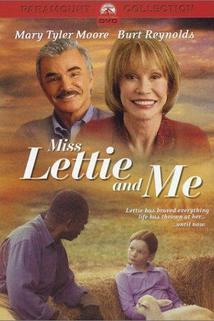 Slečna Lettie a já