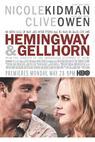 Hemingway a Gellhornová (2011)