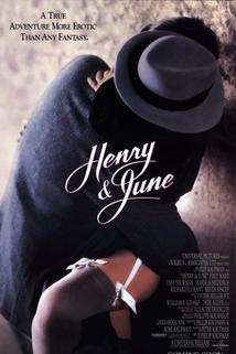 Henry a June  - Henry & June