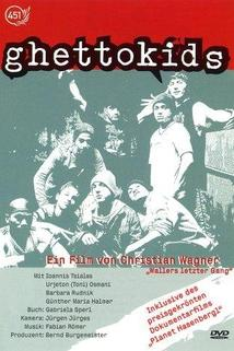 Ghetto-Kids