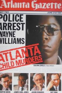 Atlanta Child Murders, The