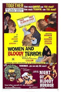 Women and Bloody Terror  - Women and Bloody Terror