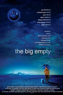 Big Empty, The