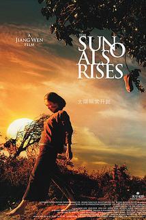 Slunce opět vychází