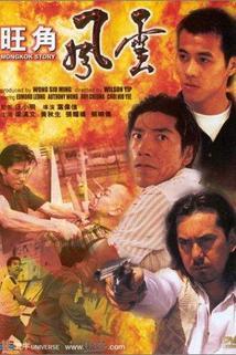 Wong Gok fung wan