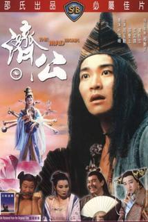 Zuřivý mnich  - Chai gong