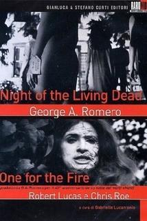 One for the Fire: Night of the Living Dead 40th Anniversary Documentary