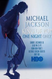 Michael Jackson: One Night Only