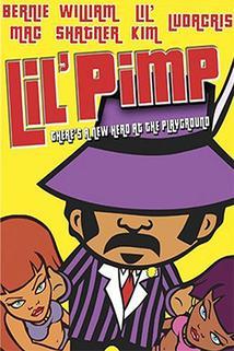 Malý pasák  - Lil' Pimp