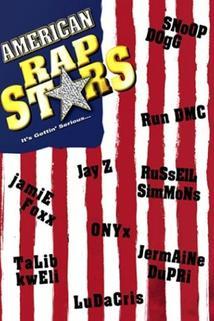 American Rap Stars  - American Rap Stars