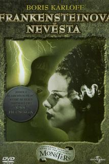Frankensteinova nevěsta
