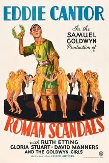 Římské aféry