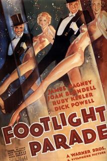 Footlight Parade  - Footlight Parade