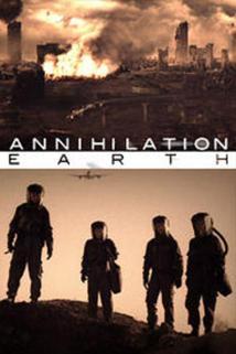 Urychlovač zkázy  - Annihilation Earth
