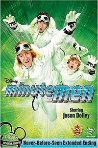 Minutemen  - Minutemen