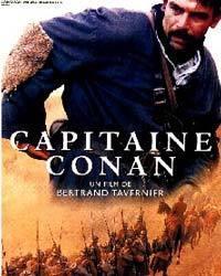 Kapitán Conan