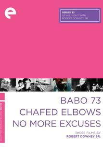 No More Excuses  - No More Excuses