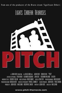 Pitch  - Pitch